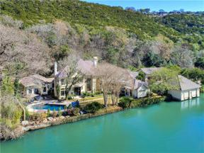 Property for sale at 4200  Waters Edge Cv, Austin,  Texas 78731