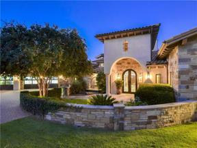 Property for sale at 4709  Almirante Cv, Austin,  Texas 78738
