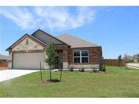 Property for sale at 19032  Scoria Dr, Pflugerville,  Texas 78660
