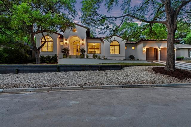 Photo of home for sale at 2702 Mountain Laurel DR, Austin TX