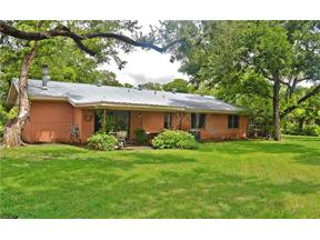 Property for sale at 808  Sherwood Forest Dr, Granite Shoals,  Texas 78654