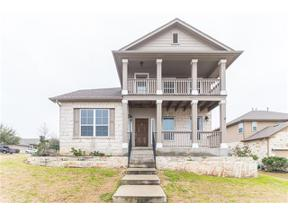Property for sale at 101  Tom Watson Cv, Round Rock,  Texas 78664