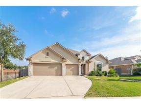 Property for sale at 1114  Oyster Crk, Buda,  Texas 78610