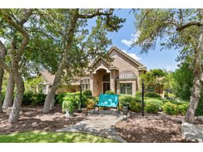 Property for sale at 26014  Masters Pkwy, Spicewood,  Texas 78669