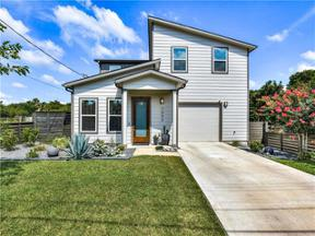 Property for sale at 7002 E Meador Ave, Austin,  Texas 78752