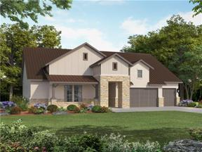 Property for sale at 2012  Mazarro Dr, Leander,  Texas 78641