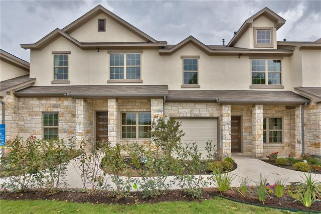 Photo of home for sale at 11703 Akita PATH, Austin TX