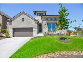 Property for sale at 5200  Espadas Court, Austin,  Texas 78738