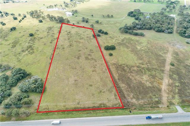 Photo of home for sale at +/- 10 acres Highway 290 E, Giddings TX