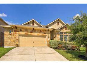 Property for sale at 2920  Santa Rosita Dr, Round Rock,  Texas 78665