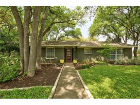 Property for sale at 2118  Barton Hills Dr, Austin,  Texas 78704