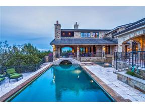 Property for sale at 388  Cortona Dr, West Lake Hills,  Texas 78746