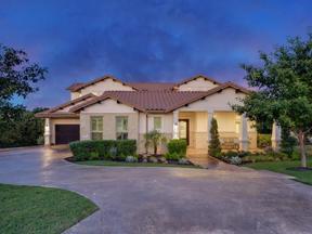Property for sale at 106  Lucayan Cv, Austin,  Texas 78734
