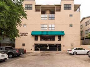 Property for sale at 2409  Leon St  #105, Austin,  Texas 78705