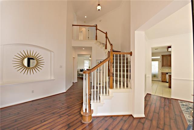Photo of home for sale at 2410 Drifting Leaf DR, Cedar Park TX