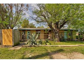 Property for sale at 2000  Chestnut Ave, Austin,  Texas 78722