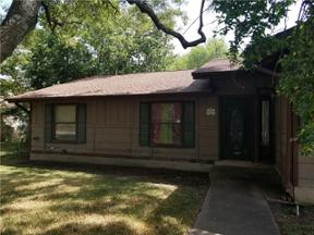 Property for sale at 9803  Quilberry Dr, Austin,  Texas 78729
