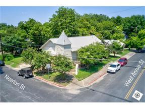 Property for sale at 1711  Newton St, Austin,  Texas 78704