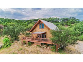 Property for sale at 28525 Paradise Manor Drive, Marble Falls,  Texas 78654