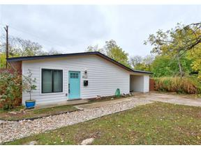Property for sale at 4523 S 2nd St, Austin,  Texas 78745