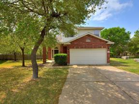 Property for sale at 3849 Castle Rock Cove, Round Rock,  Texas 78681