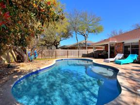Property for sale at 3228 Arroyo Bluff Lane, Round Rock,  Texas 78681