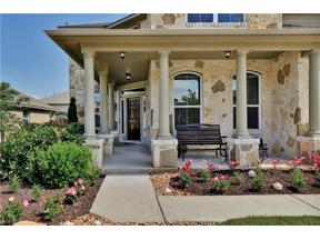 Property for sale at 102  Lee Trevino Cv, Round Rock,  Texas 78664