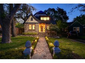 Property for sale at 1604  Travis Heights Blvd, Austin,  Texas 78704