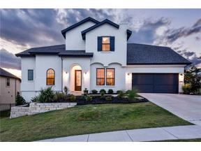 Property for sale at 15704  Colinas Cv, Bee Cave,  Texas 78738