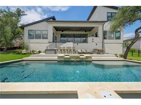 Property for sale at 508  Bowcross Pt, Austin,  Texas 78738
