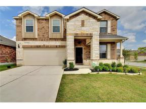 Property for sale at 19832  Cherubini Trl, Pflugerville,  Texas 78660