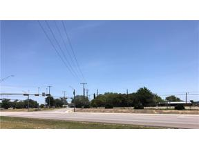 Property for sale at 3401 S Water Street, Burnet,  Texas 78611