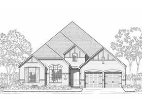 Property for sale at 3532  De Soto Loop, Round Rock,  Texas 78665