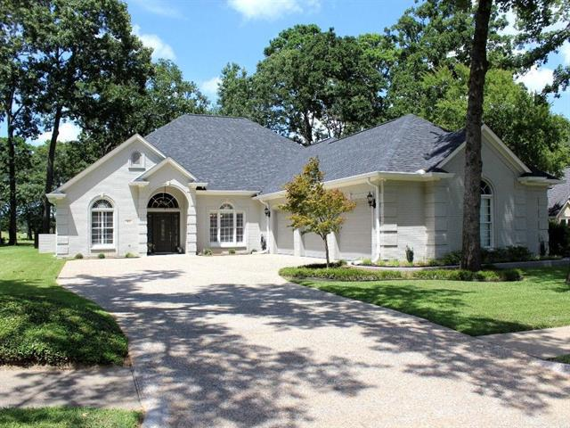 Photo of home for sale at 153 Dogwood Lakes CIR, Other TX