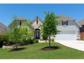 Property for sale at 18712  Waltz Ct, Austin,  Texas 78738