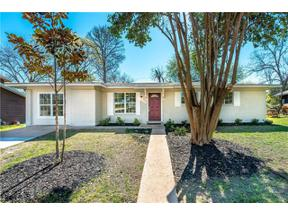 Property for sale at 6707  Duquesne Dr, Austin,  Texas 78723