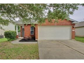 Property for sale at 14812  Sassafras Trl, Pflugerville,  Texas 78660