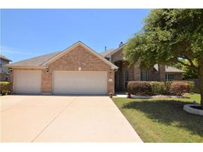 Property for sale at 20305  Crooked Stick Dr, Pflugerville,  Texas 78660