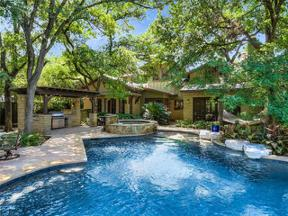 Property for sale at 613  ROCKY RIVER Rd, West Lake Hills,  Texas 78746