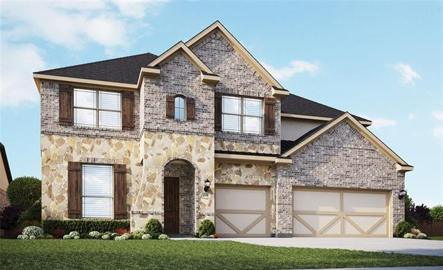 Photo of home for sale at 937 Inge LN, Leander TX