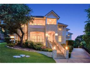 Property for sale at 3204  Aztec Fall Cv, Austin,  Texas 78746