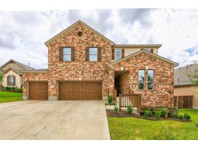 Property for sale at 3109 Maurine Drive, Round Rock,  Texas 78665