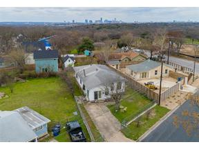 Property for sale at 4703  Delores Ave, Austin,  Texas 78721