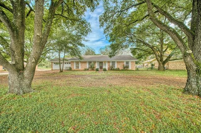 Photo of home for sale at 1307 Main, Other TX
