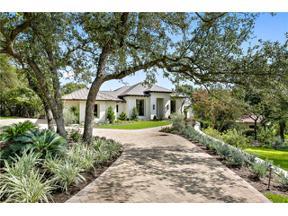 Property for sale at 8410  Navidad Dr, Austin,  Texas 78735