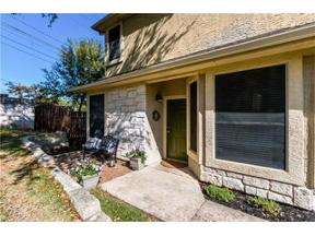 Property for sale at 3300  Forest Creek Dr  #36, Round Rock,  Texas 78664