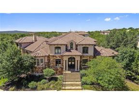 Property for sale at 11519  Musket Rim St, Austin,  Texas 78738