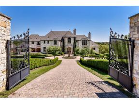 Property for sale at 1509  Palomino Ridge Dr, Austin,  Texas 78733