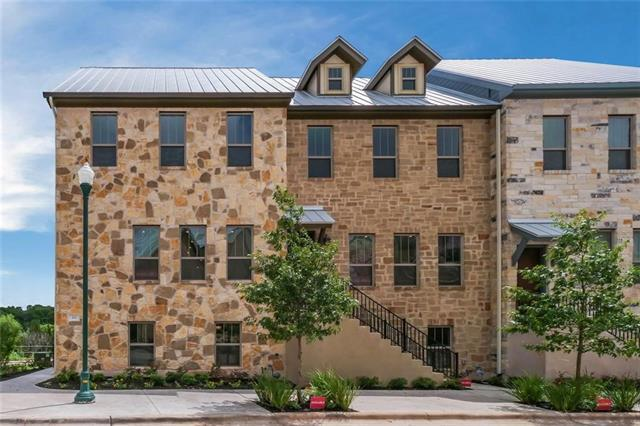 Photo of home for sale at 301 Adams Street, Georgetown TX