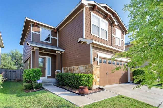 Photo of home for sale at 13617 Oystercatcher DR, Austin TX